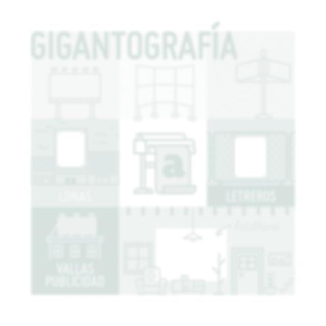 GIGANTOGRAFÍA